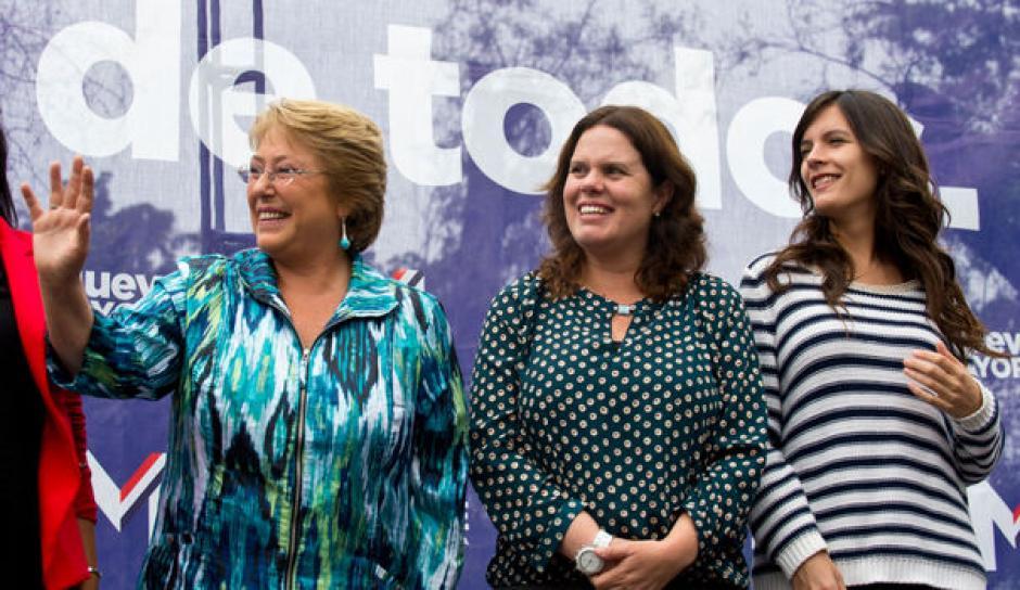 Chili  une nouvelle majorité pour une nouvelle étape