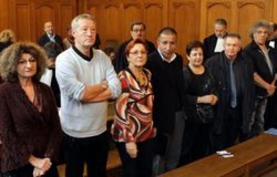 Circulaire Alliot-Marie : André Chassaigne interpelle Christiane Taubira