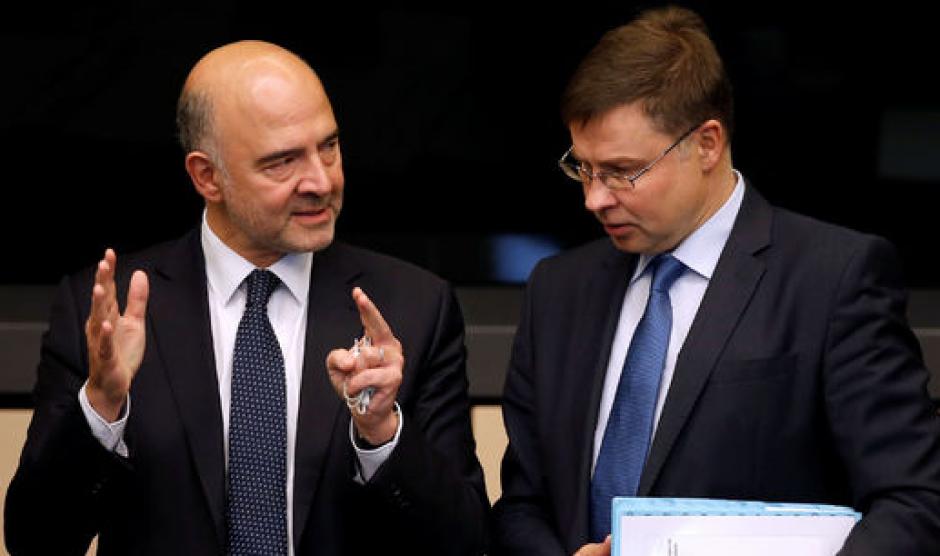 Italie : La Commission européenne légitime le gouvernement d'extrême-droite (PCF)