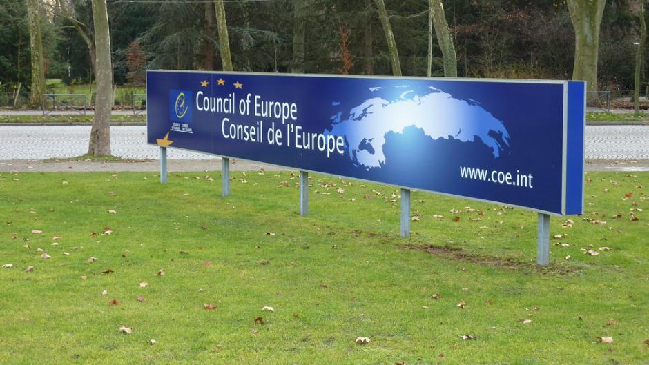 La France à la présidence du Conseil de l'Europe: assez d'hypocrisie et de double discours!