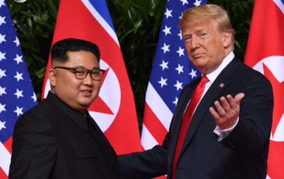 Trump et la Corée du Nord
