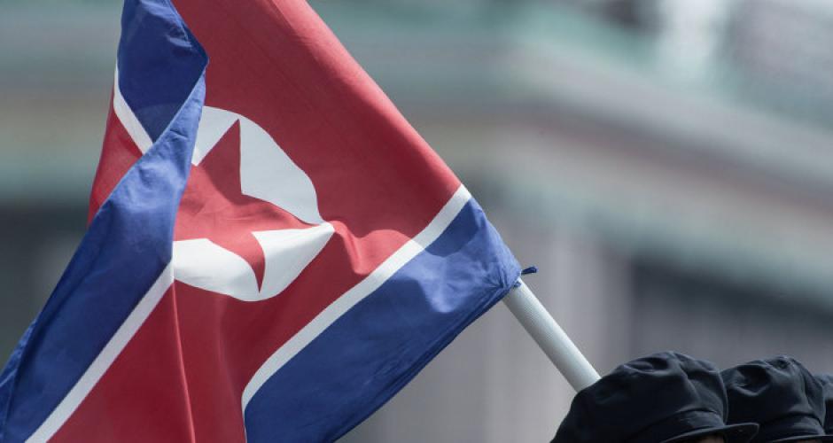Corée du nord :