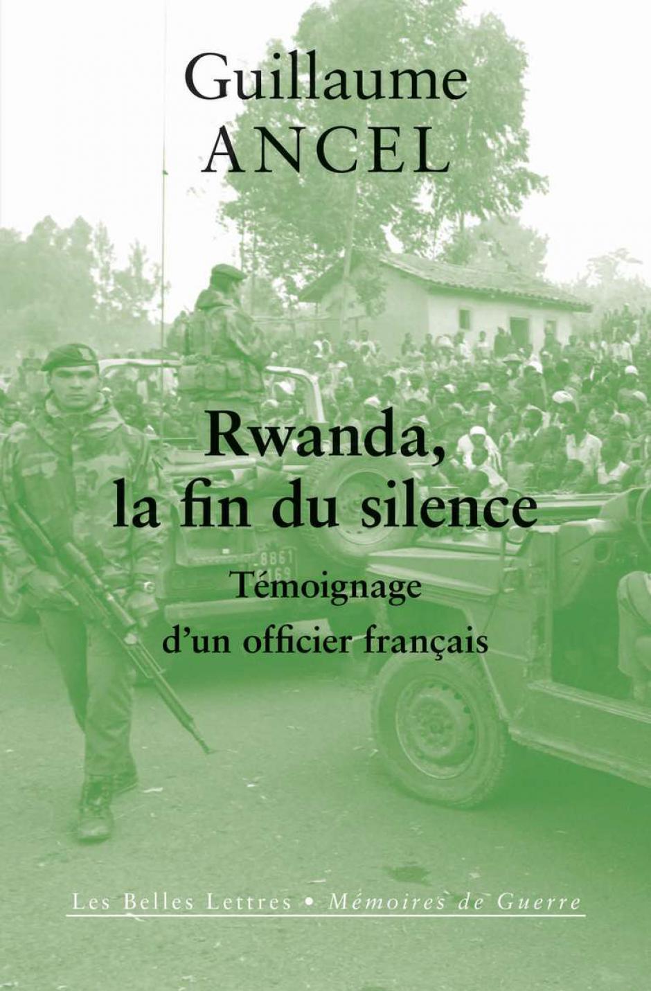 Rwanda : une honte française