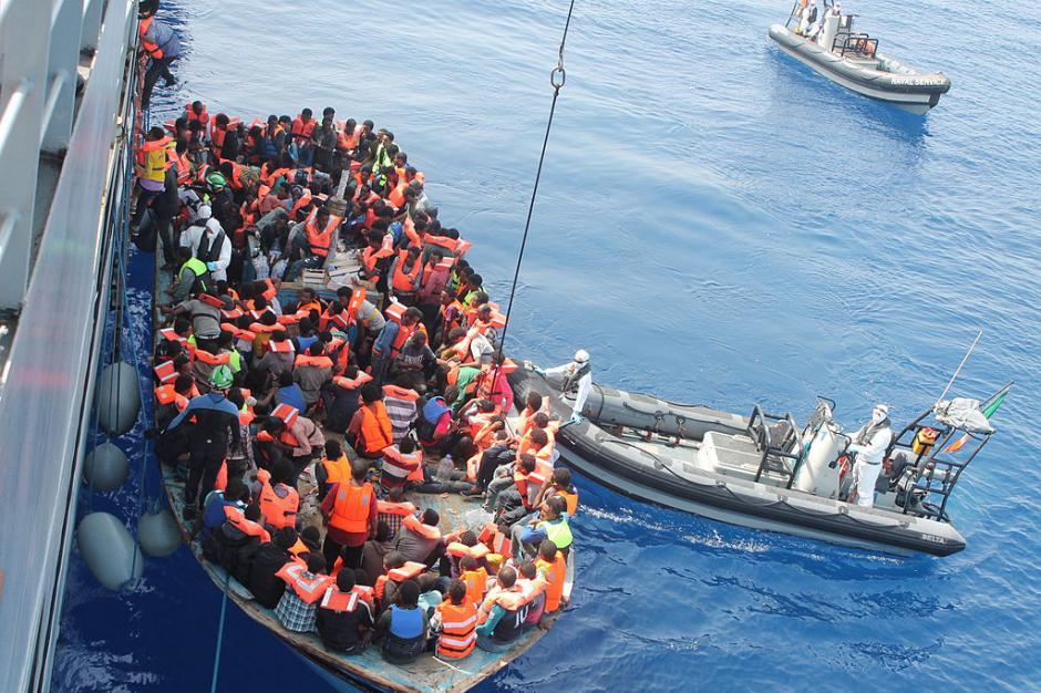 Libye / migrants: Il faut maintenant que la France soutienne les ONG qui sauvent les vies des migrants