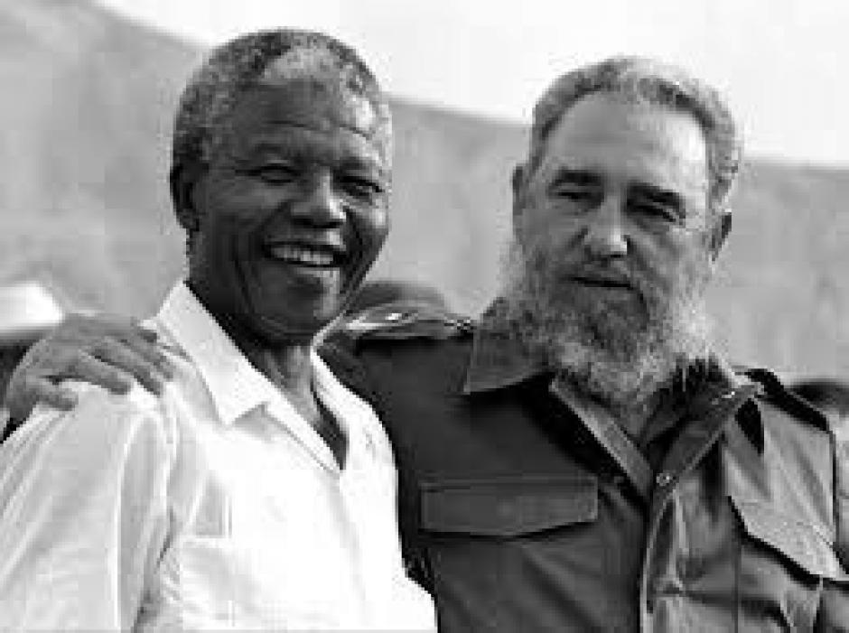 Décès de Fidel Castro: réaction de Pierre Laurent