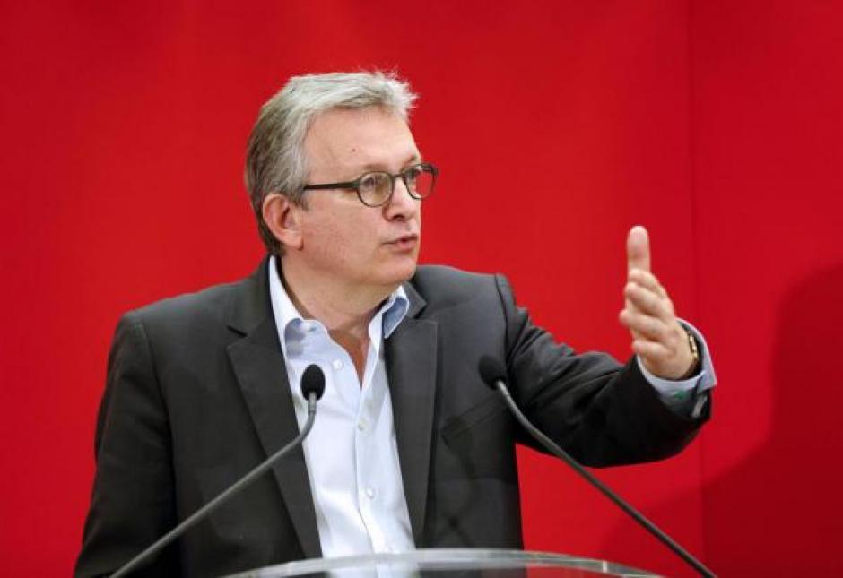 Diplomatie française : Miser sur les peuples. par Pierre Laurent, secrétaire national du PCF