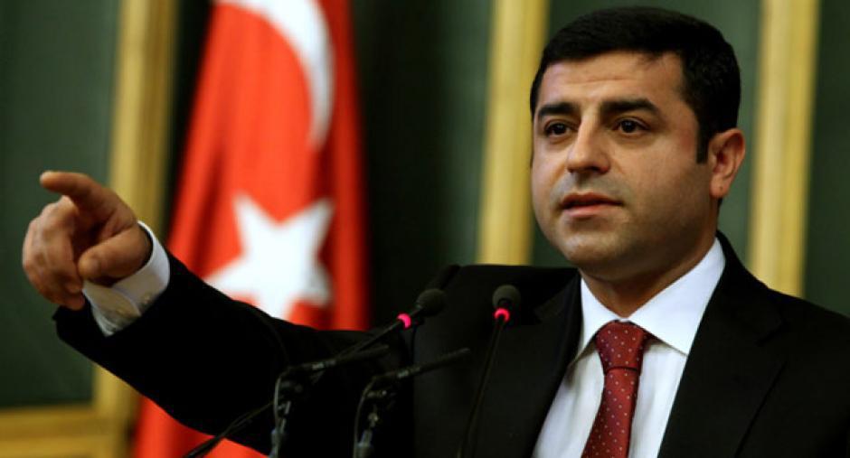 Liberté immédiate pour Selahattin Demirtas