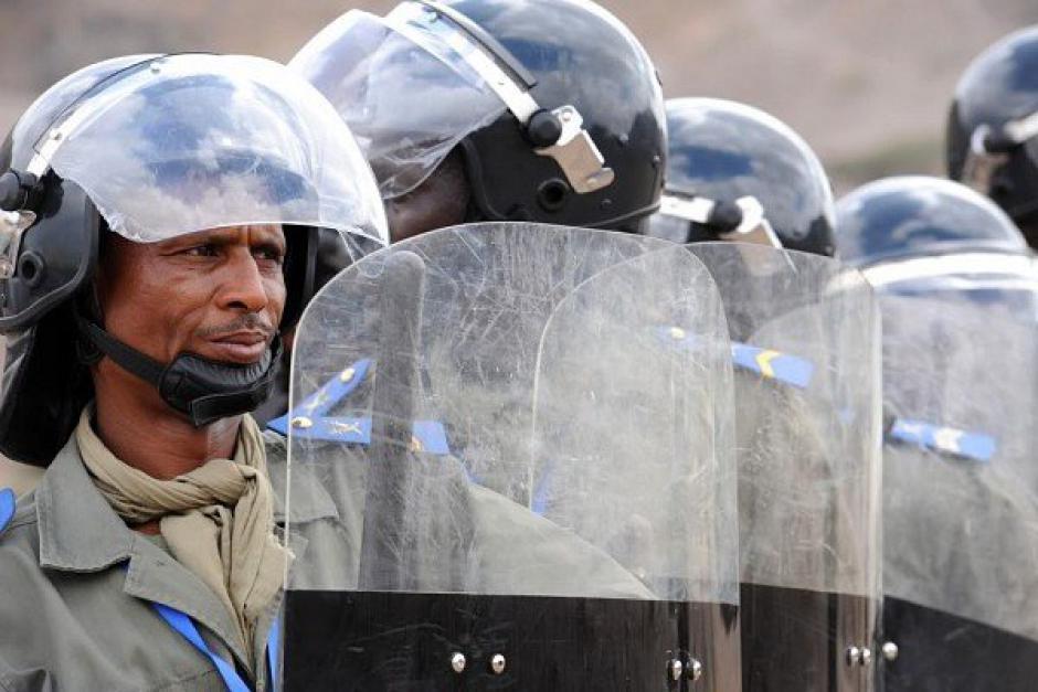 Djibouti : le PCF demande une enquête internationale sur les massacres (PCF)