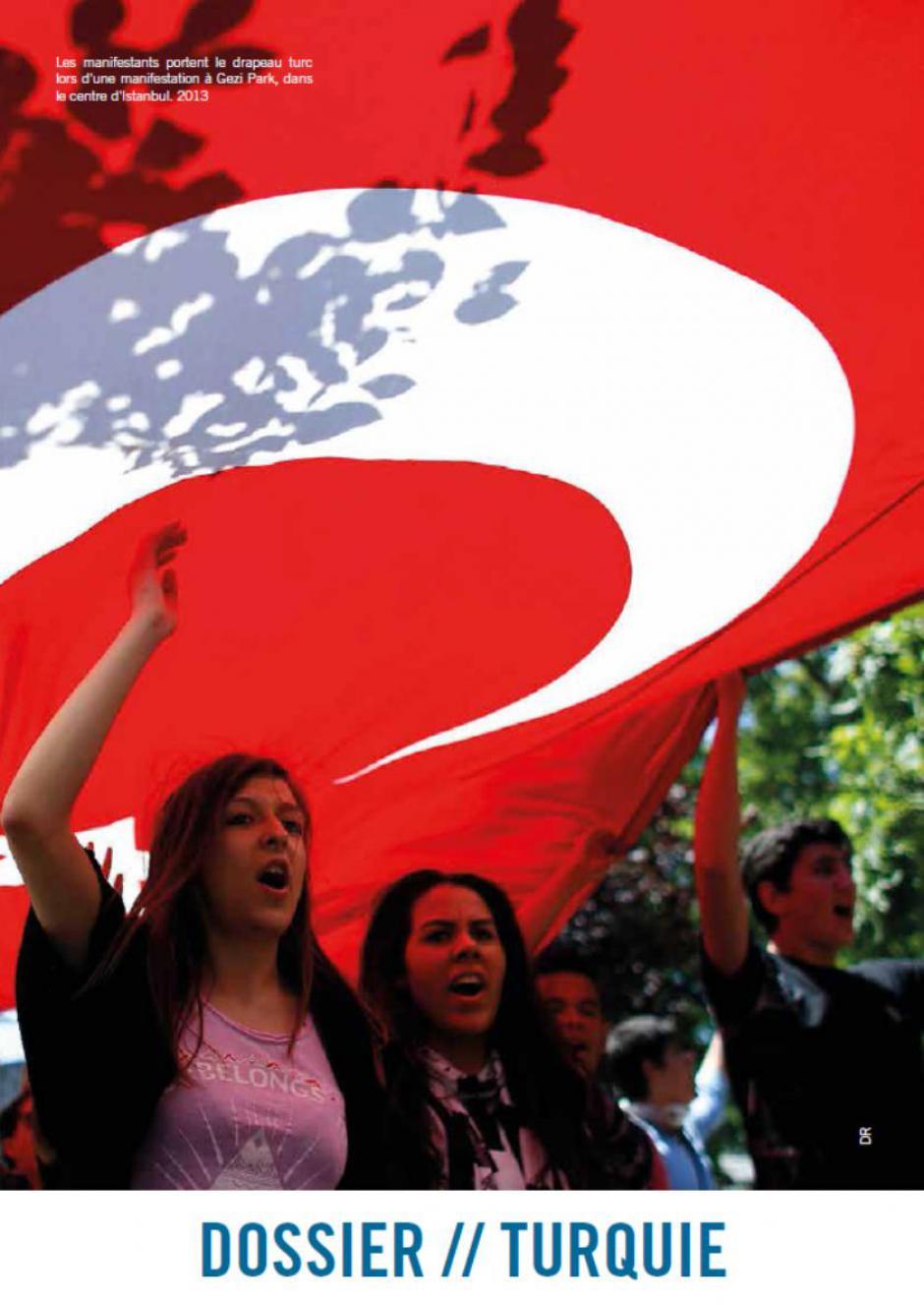 La dangereuse fuite en avant internationale de R.T. Erdogan
