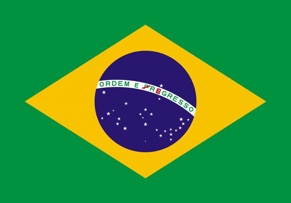 Brasil : Agora mais do que nunca ao lado dos progressistas e dos democratas brasileiros.