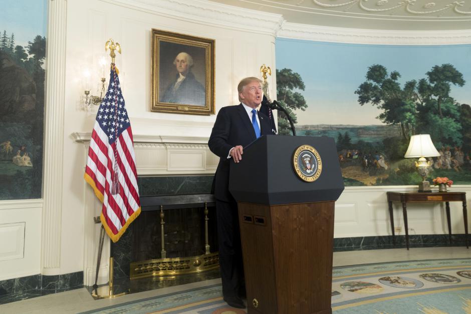 Tensions Etats-Unis-Iran: Donald Trump ordonne puis annule des frappes aériennes contre l'Iran