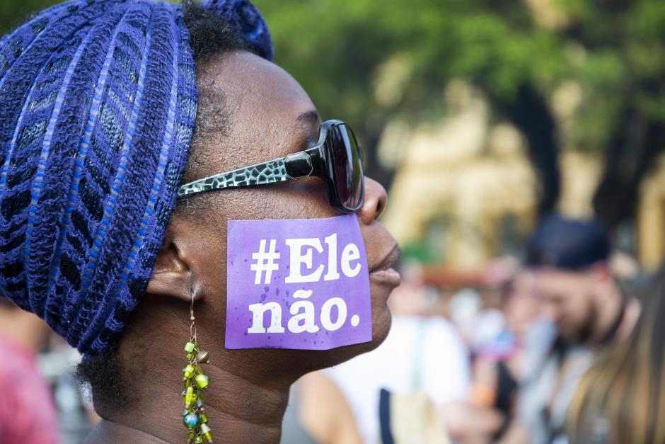 Brésil, rien n'est joué. La force du rassemblement contre l'extrême droite doit triompher.