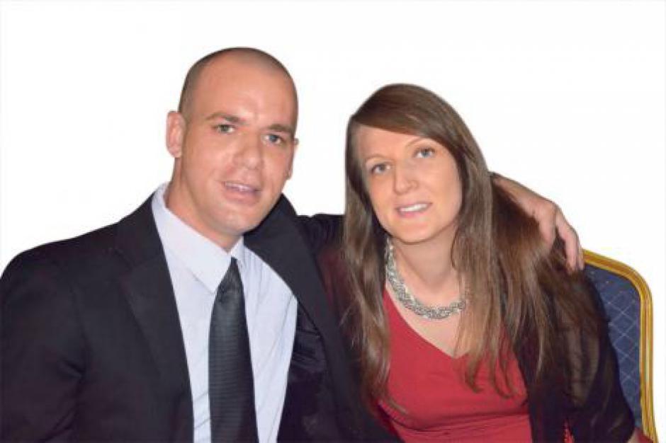Le PCF apporte son soutien à Salah Hamouri et sa femme Elsa Lefort