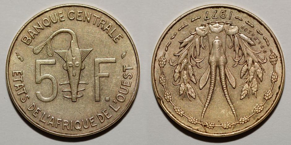Réforme du CFA: la France à la manœuvre, la bataille pour l'indépendance économique et monétaire doit se poursuivre (PCF)