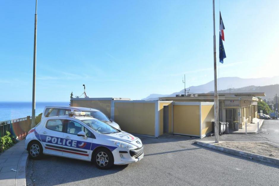 Lundi 20 mai: rencontre avec des associations à la frontière franco-italienne