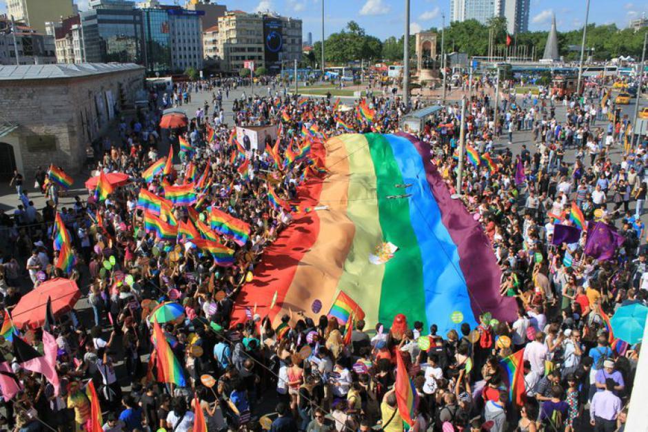 Turquie : Stop aux discriminations contre la communauté LGBT