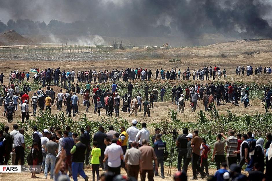Palestine / Massacres, apartheid, détention administrative: un choix politique assumé par le gouvernement israélien