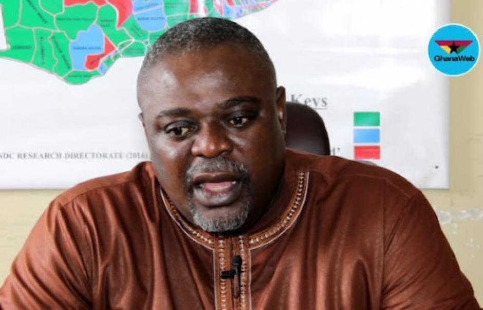 Ghana : vers un impérialisme américain renforcé