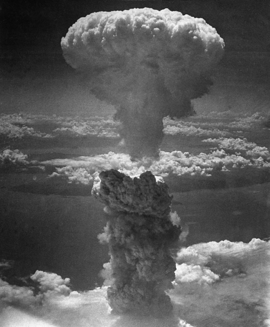 73e anniversaire Nagasaki/Hiroshima : La France doit choisir le camp de la paix et ratifier le Traité d'interdiction des armes nucléaires (PCF)