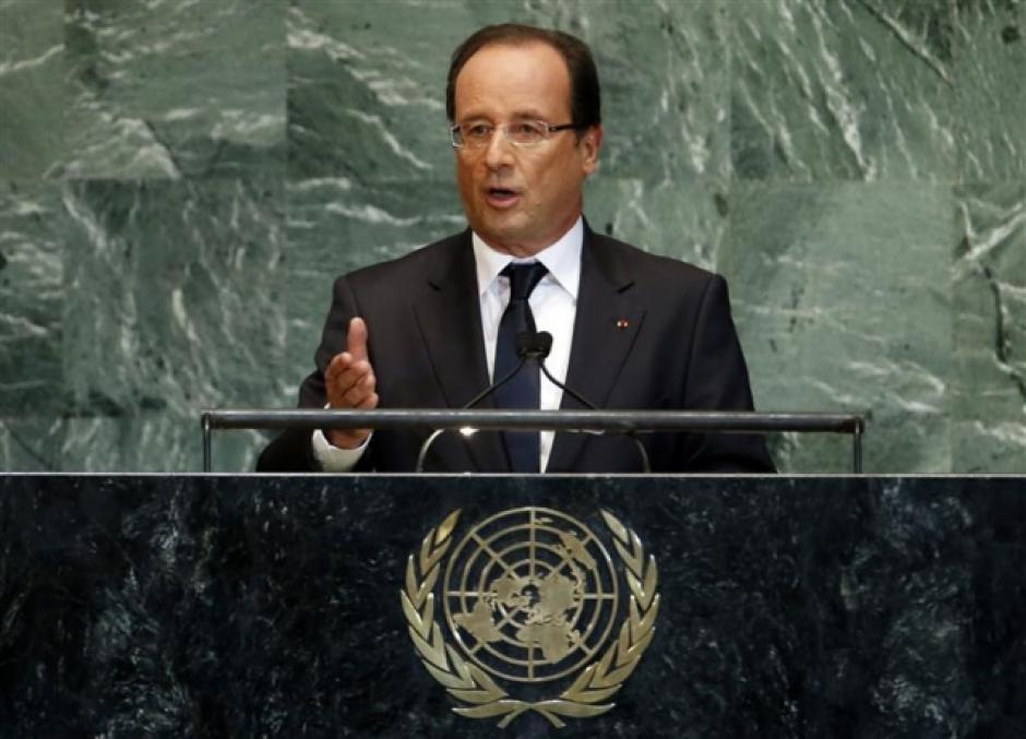 Sommet de l'Élysée : « François Hollande prolonge la politique de ses prédécesseurs » (PCF)