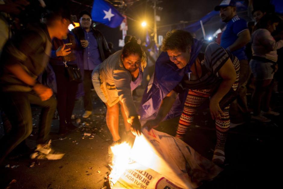 Honduras : Que le gouvernement français sorte de sa torpeur !