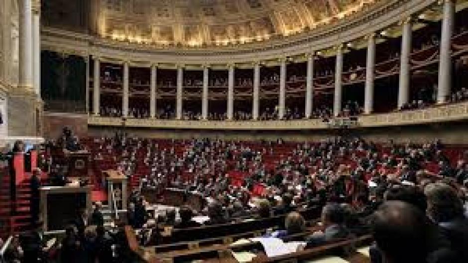 Centrafrique : intervention de Michèle Demessine au Sénat