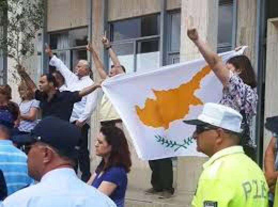 Chypre : élection présidentielle 2017