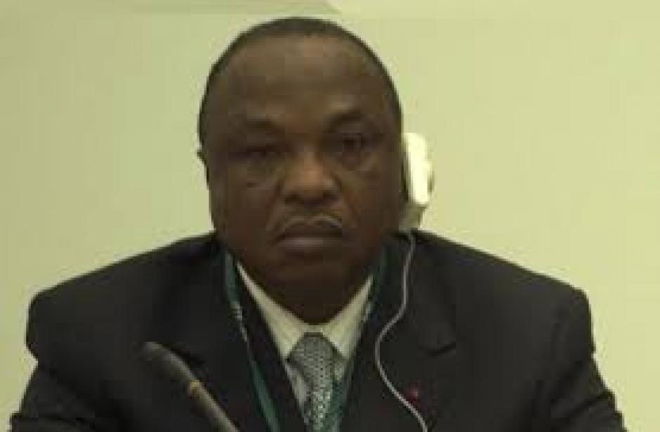 Côte d'Ivoire : Liberté pour Assoa Adou (PCF)