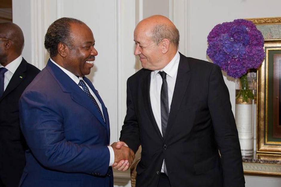 Gabon : non à la répression