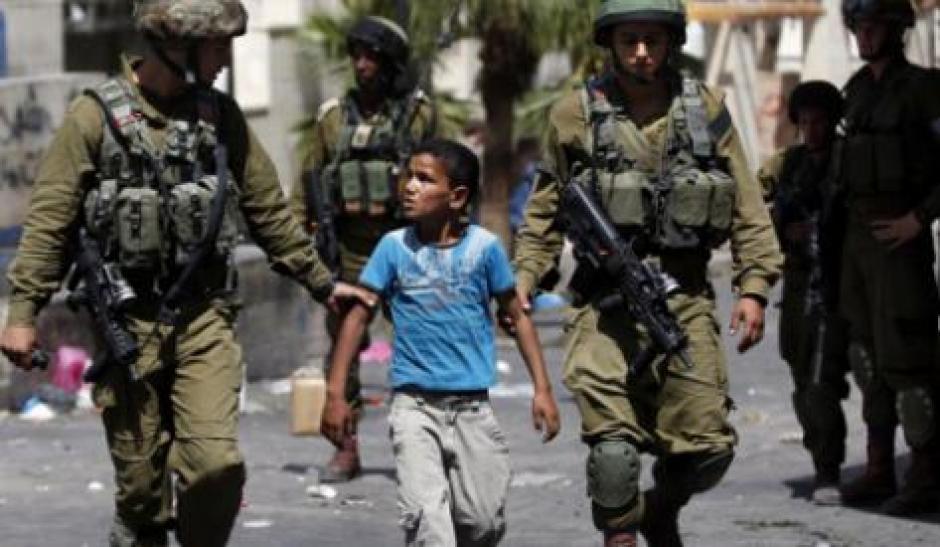 Arrestations, violences, assassinats, la réponse d'Israël à L'unité retrouvée des Palestiniens