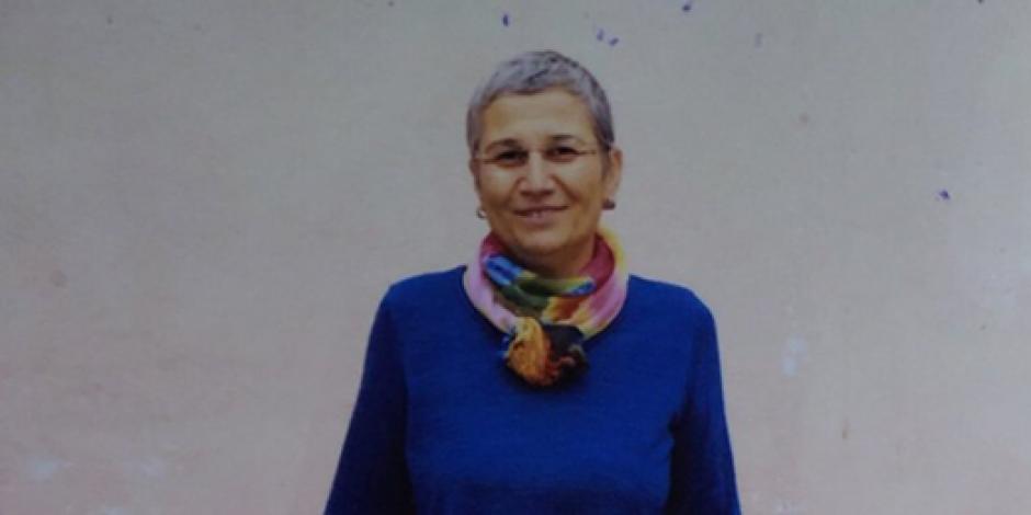 Turquie: La députée Leyla Güven entre la vie et la mort (PCF)