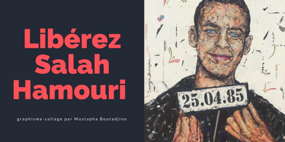 Palestine/Salah Hamouri : 4 mois de détention en plus, un camouflet pour la France !