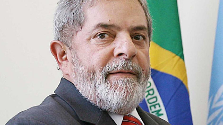 Le PCF affirme sa solidarité avec l'ex-président Lula et la gauche brésilienne