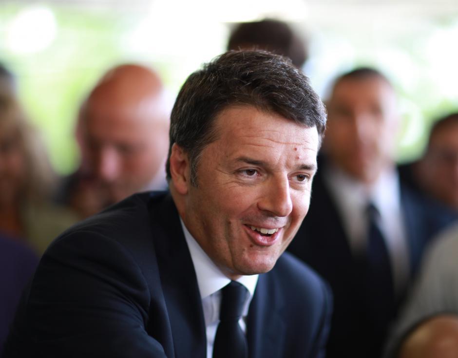 Italie: Un