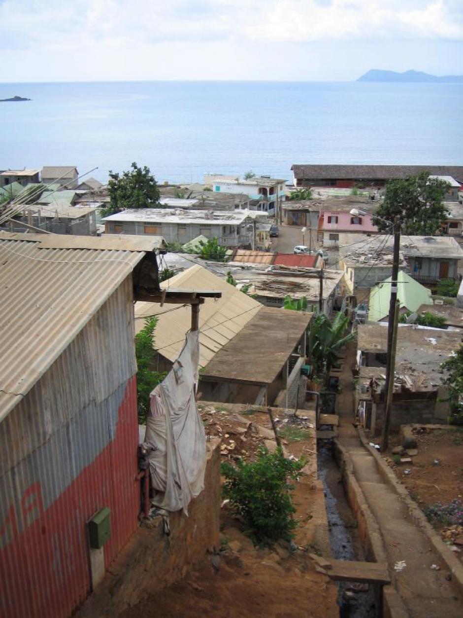 Mayotte: chronique d'une déflagration annoncée
