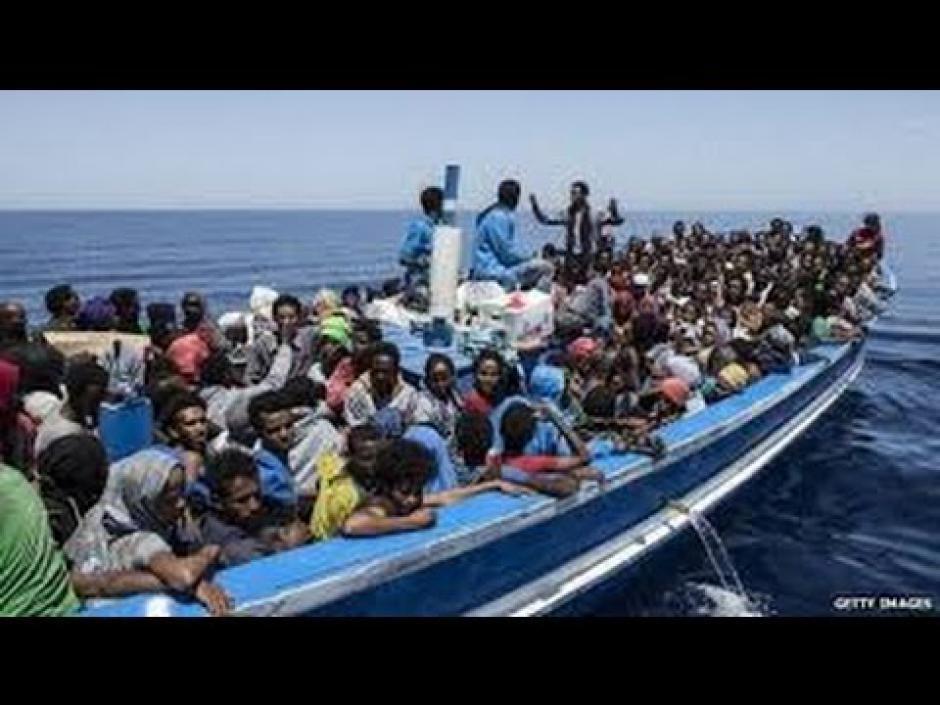 Migrants/drame en Méditerranée: L'UE et les États-membres doivent respecter les droits humains