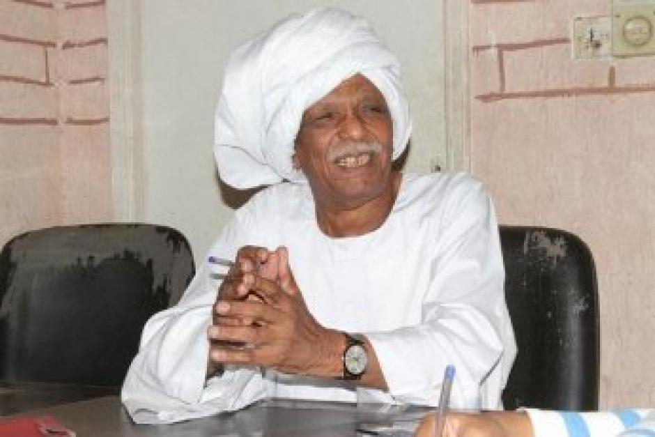 Soudan : Muhammad Mukhtar Al-Khatib doit être libéré