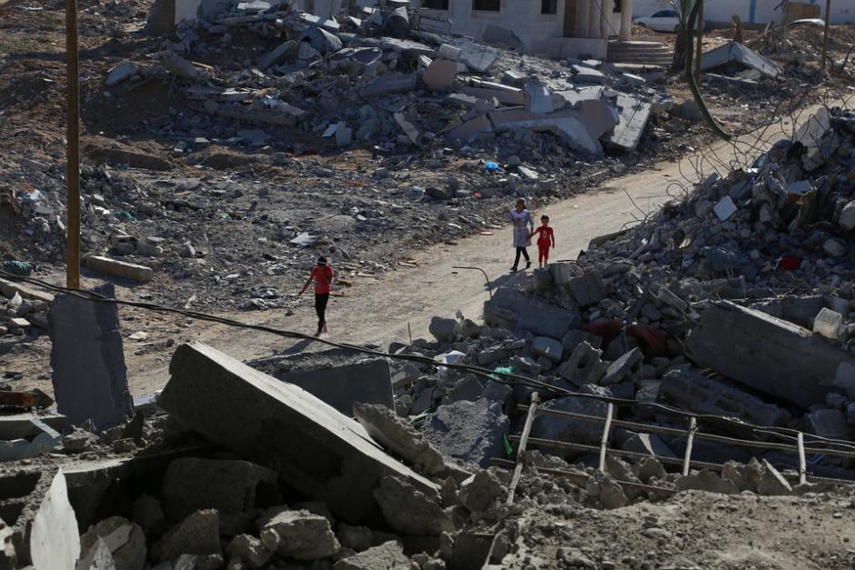 La France doit soutenir le cessez-le-feu à Gaza