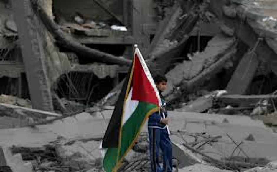 La France doit condamner les raids israéliens sur Gaza du 24 décembre (PCF)