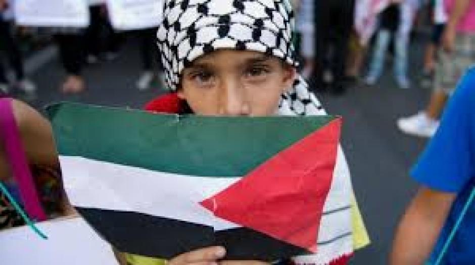 La France doit reconnaître l'Etat de Palestine // #CNPJDPI #palestine