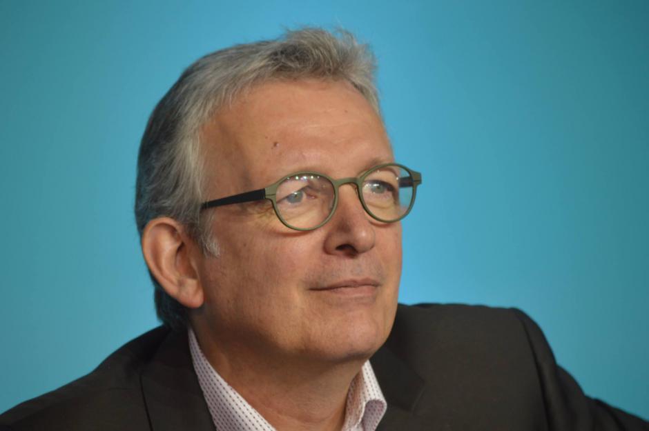Intervención de Pierre Laurent – Secretario Nacional del Partido Comunista de Francia Primera ronda de las elecciones presidenciales - 23 de abril 2017