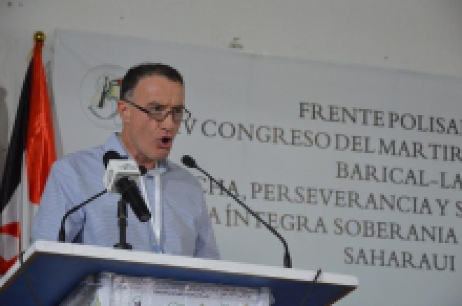15e congrès du Front Polisario: La paix pour sortir de l'impasse