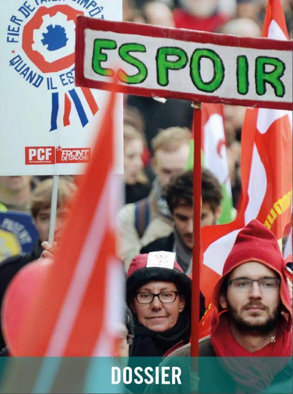 L'internationalisme au cœur des combats du Parti communiste français