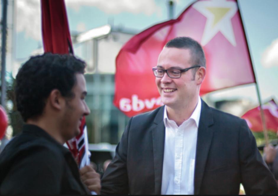 Percée du PTB aux élections communales et provinciales belges : réaction du PCF