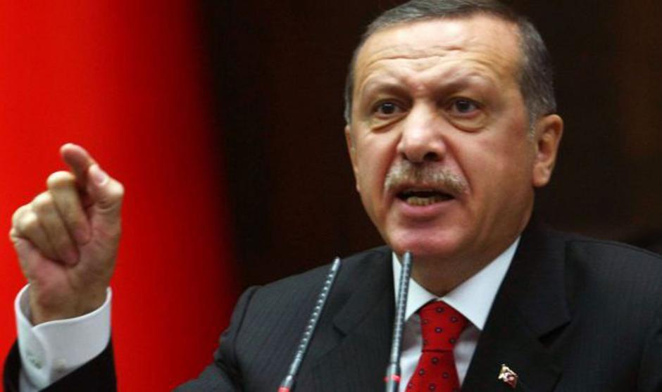 Halte à la nouvelle agression turque contre les Kurdes de Syrie (Fabien Roussel - PCF)