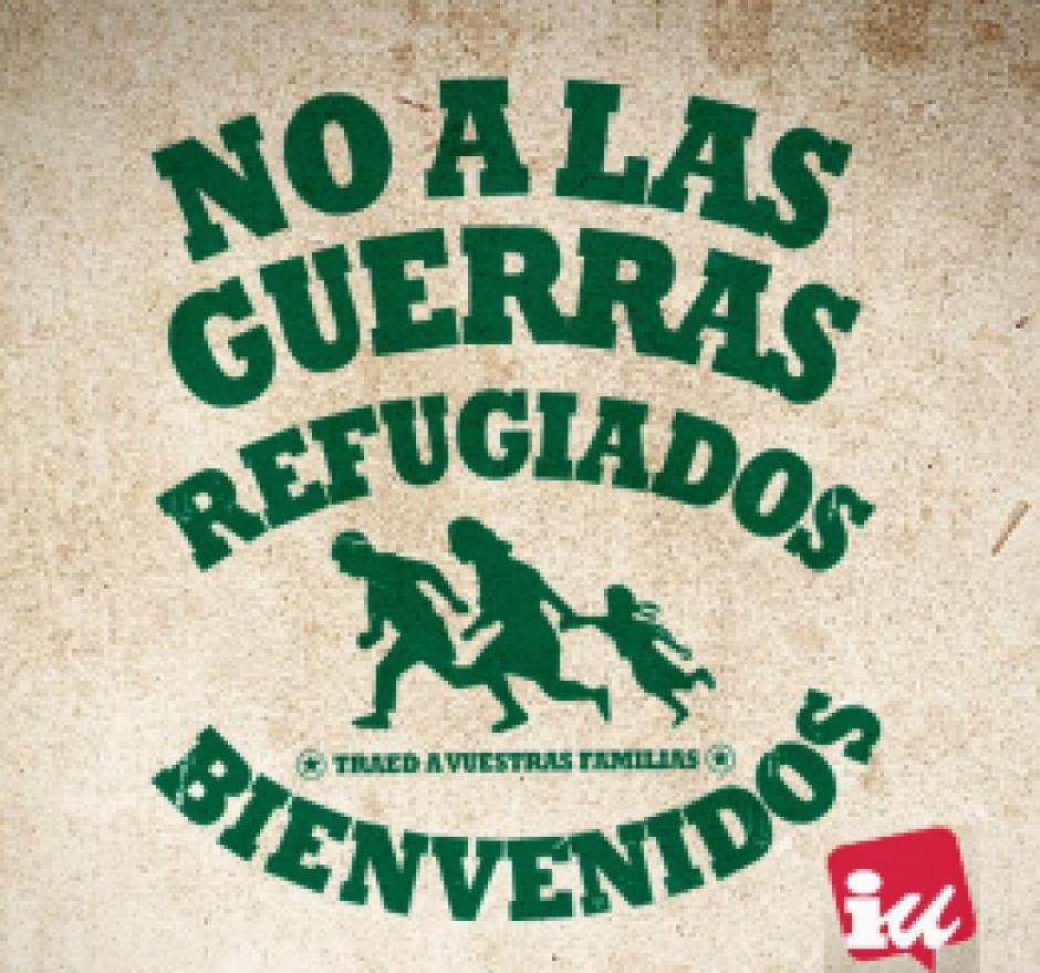 Espagne : l'État espagnol doit respecter le droit des réfugiés