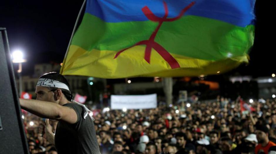 Rif/Maroc : plein soutien au mouvement populaire pacifique pour « la liberté, la dignité et la justice sociale »