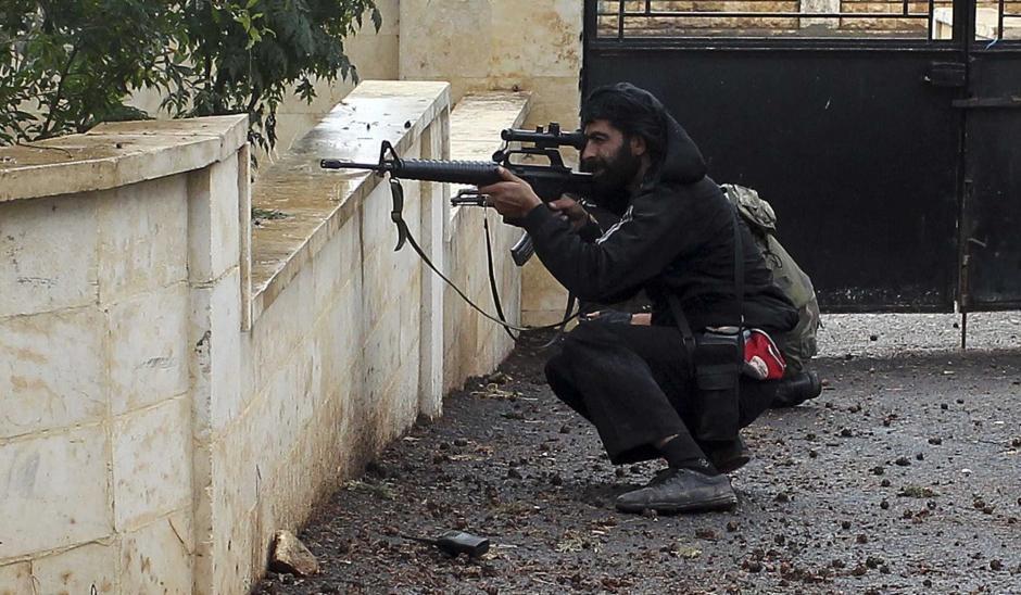 Syrie : « Processus politique, seul chemin susceptible d'arrêter les violences »