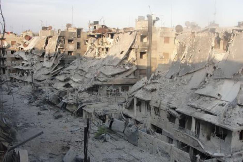Le risque est sérieux d'une fuite en avant vers une nouvelle phase de l'internationalisation du conflit syrien