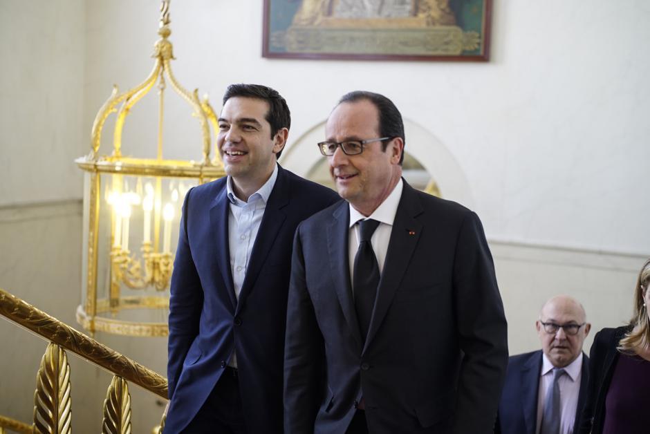 Grèce: la France doit prendre parti contre la surenchère austéritaire